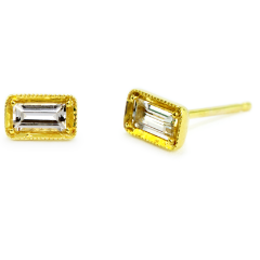 Leone Earrings