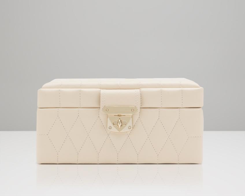 Ivory Jewelry Case