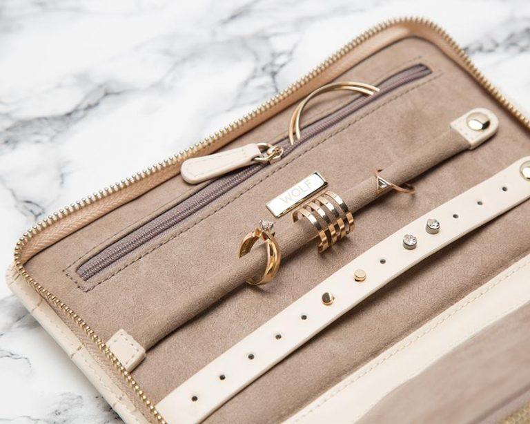 Ivory Jewelry Portfolio