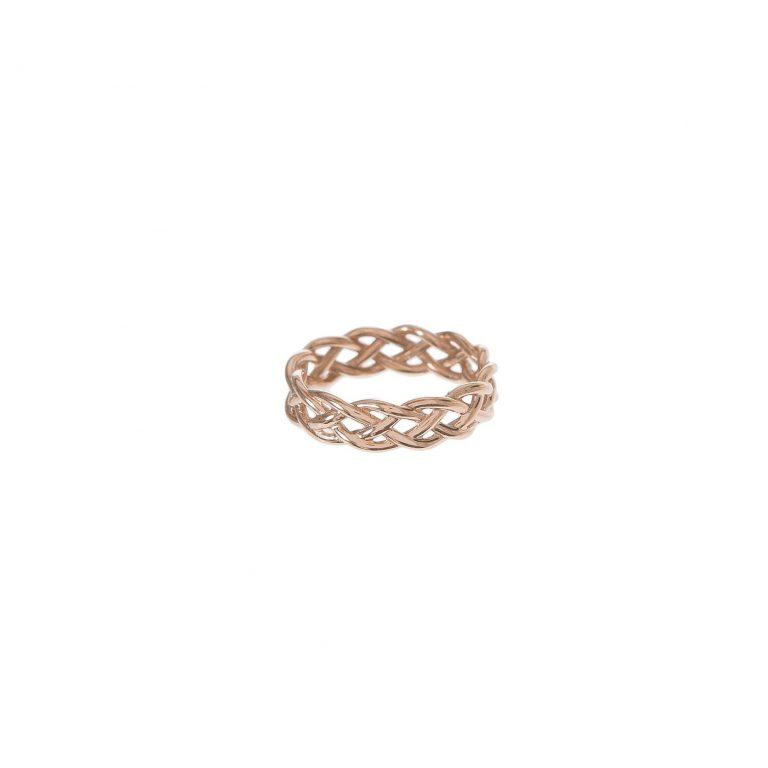 Knit Ring