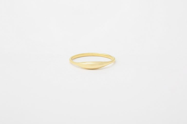 Ovate II Ring