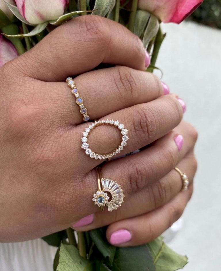Moondance Jewelry Gallery Fine Jewelry Rings
