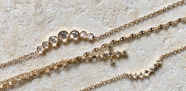 Jaine K. Necklaces at Moondance Jewelry