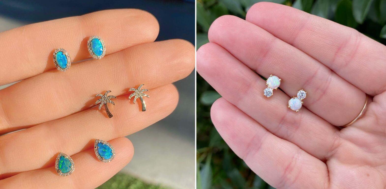 October's Birthstone Opal